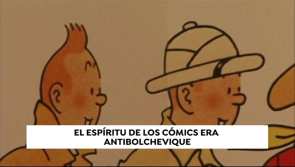 Tintín, el reportero más conocido del mundo, cumple 90 años y lo celebra con numerosos actos