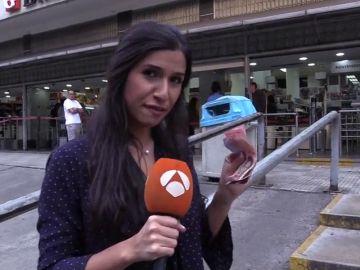 En Venezuela, una compra en el supermercado supera el valor de un salario mínimo
