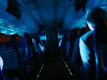 El vuelo 828 de Montego Air sufre unas fuertes turbulencias en 'Manifest'