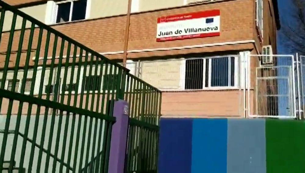 Un total de 15 menores detenidos por acosar a dos hermanos en un instituto de Madrid