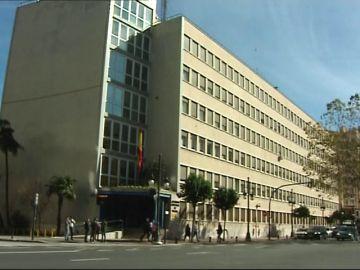 Detienen a un hombre en Valencia acusado de una agresión sexual en Nochevieja