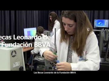 Becas para investigadores y creadores culturales, abierto el plazo de solicitud de las Becas Leonardo