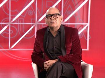"""José Corbacho: """"Estar en 'Tu cara me suena' es un sueño cumplido"""""""
