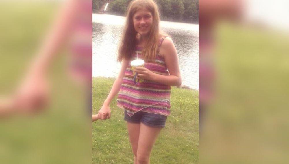 Jayme Closs, la joven secuestrada que ha sido localizada