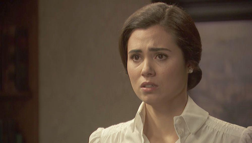 """María hace saltar las alarmas: """"Creo que Prudencio se muere"""""""