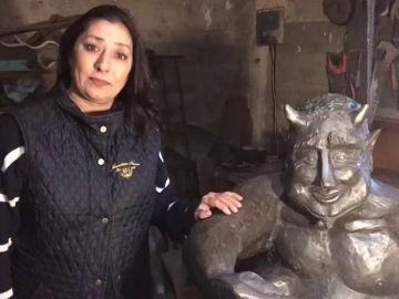 La leyenda del diablo y el acueducto de Segovia