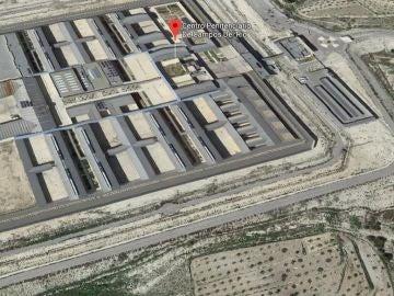 Centro Penitenciario De Campos Del Río