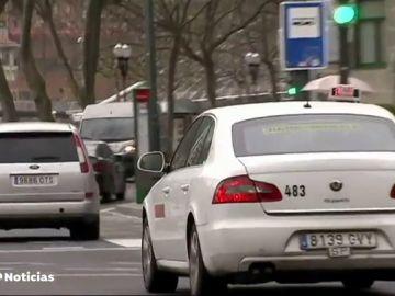 Sólo un 4% de los taxistas en España son mujeres