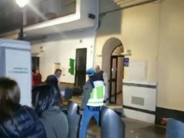 Asesinada a puñaladas una mujer en Fuengirola y detenido un hombre que podría ser su expareja