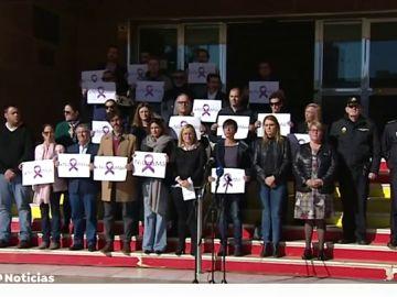 Fuengirola convoca una concentración en repulsa por el asesinato de una mujer presuntamente a manos de su expareja