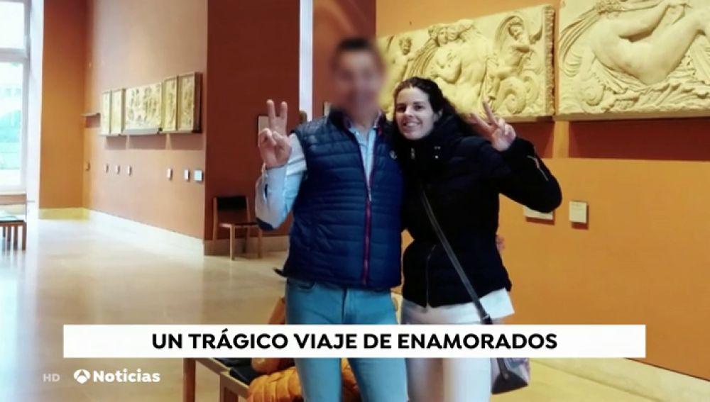 Consternación en Toledo tras la muerte de Laura Sanz, la víctima española de la explosión en París