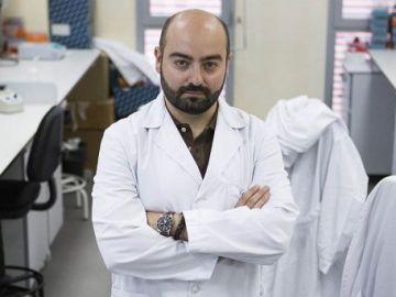 Ismael Galván