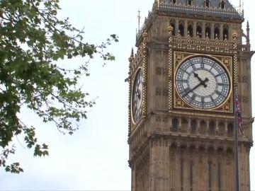 El Parlamento británico puede bloquear el 'Brexit'
