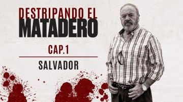"""Salvador Benito: """"Estoy a punto de cometer una locura"""""""