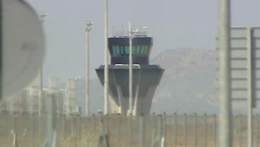 Aena prevé alcanzar los 4 millones de pasajeros al año en el nuevo aeropuerto de Murcia
