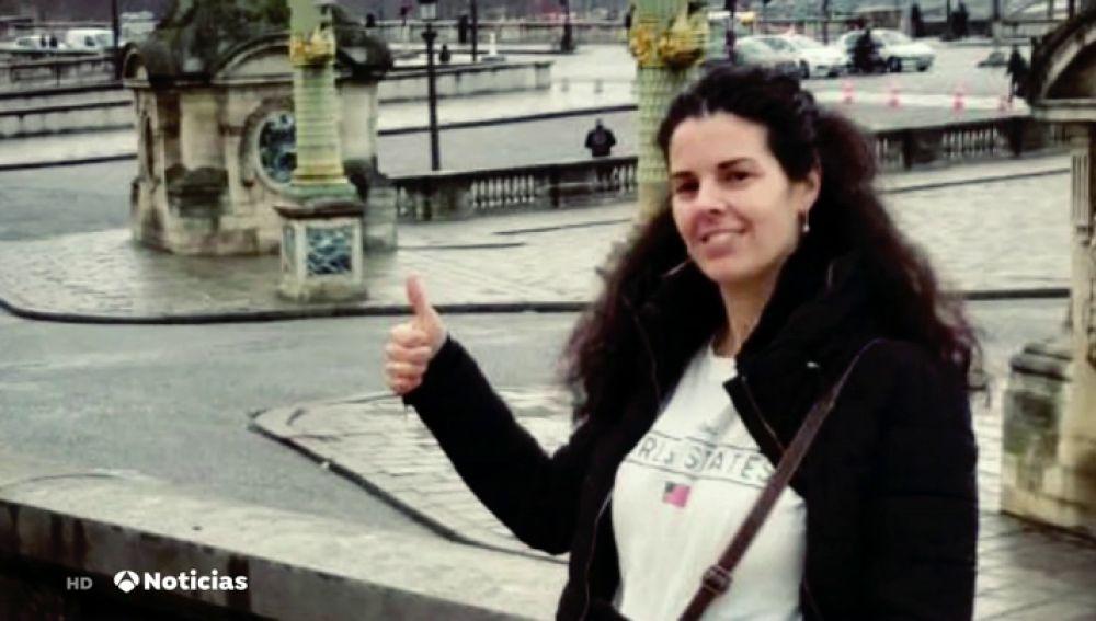 """El padre de la española que murió en la explosión de París: """"La gente grababa con el móvil y nadie les ayudaba"""""""