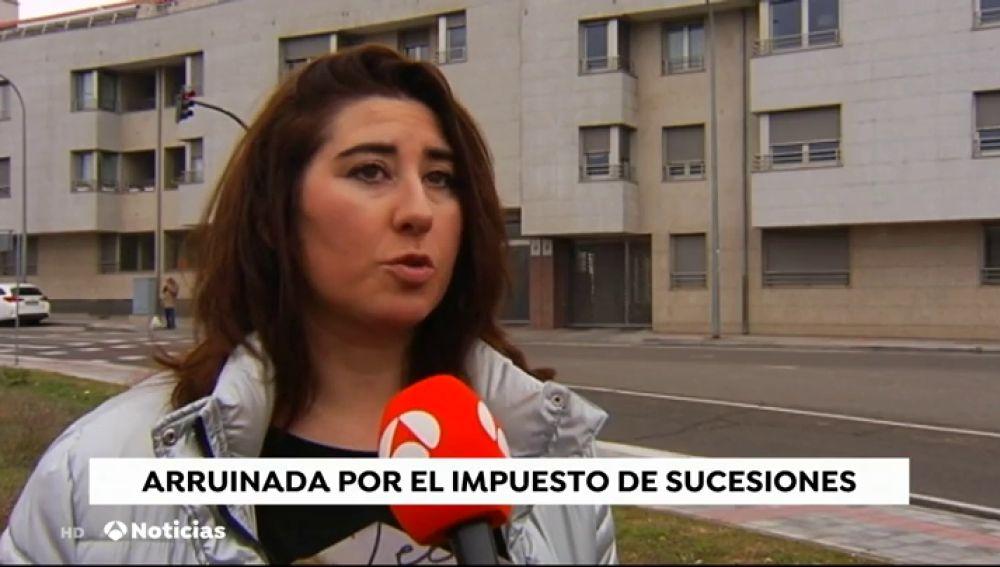 La persona más arruinada de España tiene una deuda de un millón de euros por culpa del impuesto de sucesión