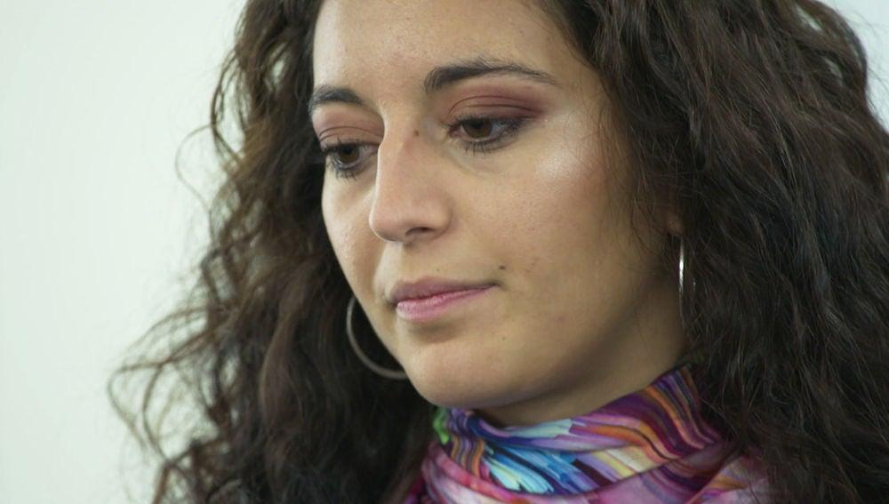 El 'susto', el gran enemigo de Susana Montaña para enfrentarse a las 'Audiciones a ciegas'