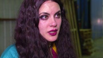 Lola Jiménez se derrumba en el ensayo de las 'Audiciones a ciegas' de 'La Voz'