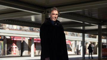 El escritor Carlos Zanón