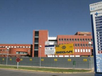Hospital Comarcal del Bierzo de Ponferrada