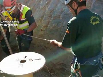 La junta de de Andalucía investiga si el pozo en el cayó Julen es ilegal
