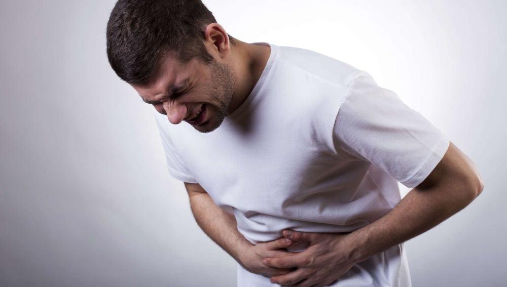 Los hombres se vuelven más sensibles al dolor