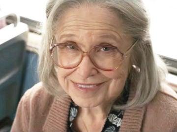 La abuela skrull de 'Capitana Marvel'