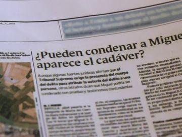 La precipitación en las detenciones, entre los fallos en la investigación del asesinato de Marta del Castillo