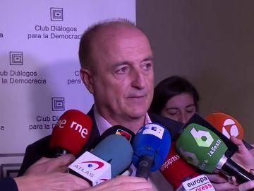 """Miguel Sebastián sobre el espionaje del BBVA: """"La guerra ha comenzado"""""""