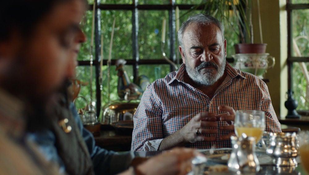 """Salvador, tras la inspección en su matadero: """"A ese mierda yo le estrangulo con mis propias manos y después me cargo al hijo puta de su cuñado"""""""