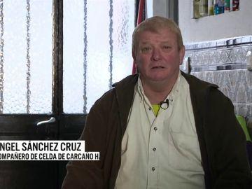 Antena 3 Noticias habla con el confidente y amigo de Miguel Carcaño, el único implicado en la cárcel