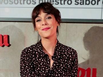 La actriz Belén Cuesta