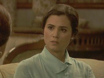 """Francisca, a María: """"¿No te estarás enamorando de Fernando?"""""""