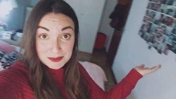 Marina Damer, talent del 'Equipo Fonsi' en 'La Voz', nos abre las puertas de su habitación