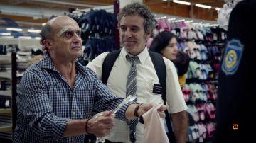"""Alfonso, desesperado: """"Soy un ladrón, deténgame, por favor"""""""