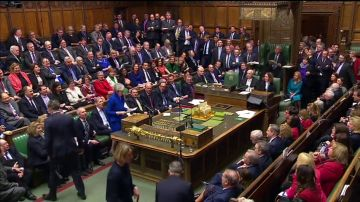 """El Parlamento Británico votará un """"plan B"""" del 'brexit' el próximo 29 de enero"""