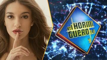 El jueves terminamos la semana en 'El Hormiguero 3.0' a todo ritmo con una de las artistas españolas del momento, la cantante Ana Guerra
