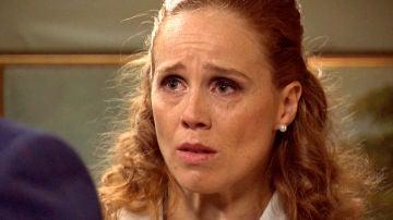 """Natalia rompe el corazón de Carlos tras su noche de amor: """"No volverá a pasar porque no siento nada por ti"""""""