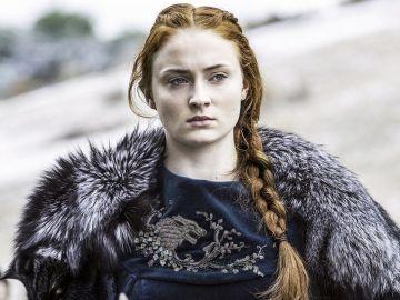 Sansa Stark de 'Juego de Tronos'