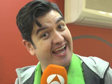 Manu Sánchez consigue que Carlos Baute confiese un gran secreto