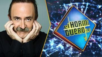 El buen humor se apoderará de 'El Hormiguero 3.0' el próximo miércoles con la visita del cómico Santi Rodríguez