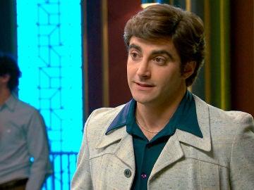 """Álvaro a Miguel: """"Estás enamorado de Carol y yo ya no voy a ser un obstáculo"""""""