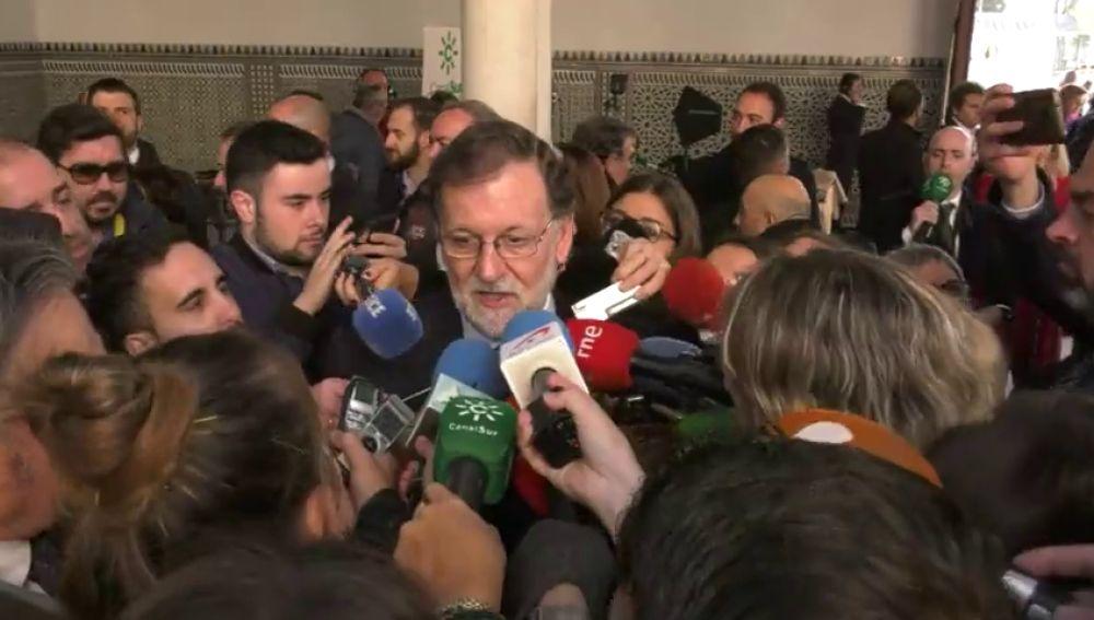 Juanma Moreno tomará posesión como presidente de la Junta arropado por Casado, Rajoy y Santamaría