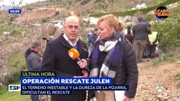 ¿Por qué los operativos de rescate siguen trabajando con la hipótesis de que Julen está vivo?