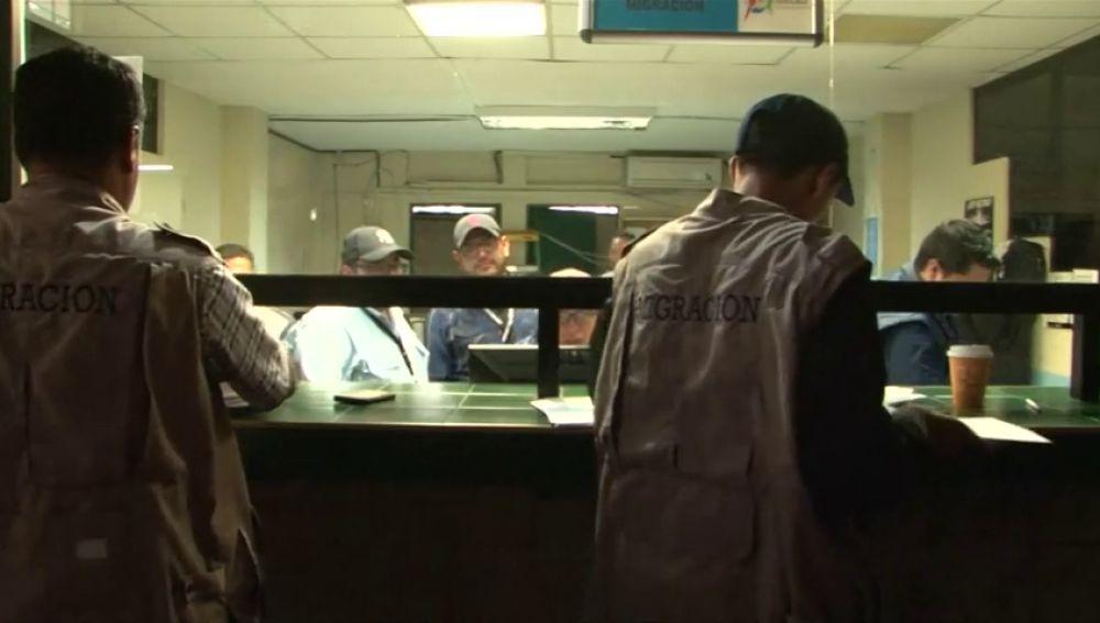 México acoge a los migrantes que han cruzado el país para llegar a Estados Unidos