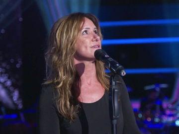 El caos con la letra durante los ensayos de Jenny Rospo en 'La Voz'