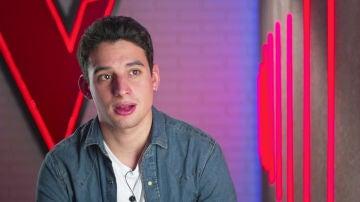 Vídeo: Presentación Alex Palomo