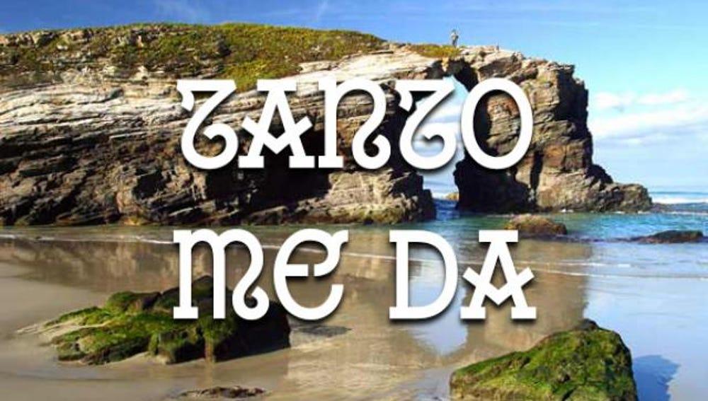 Palabras gallegas 17