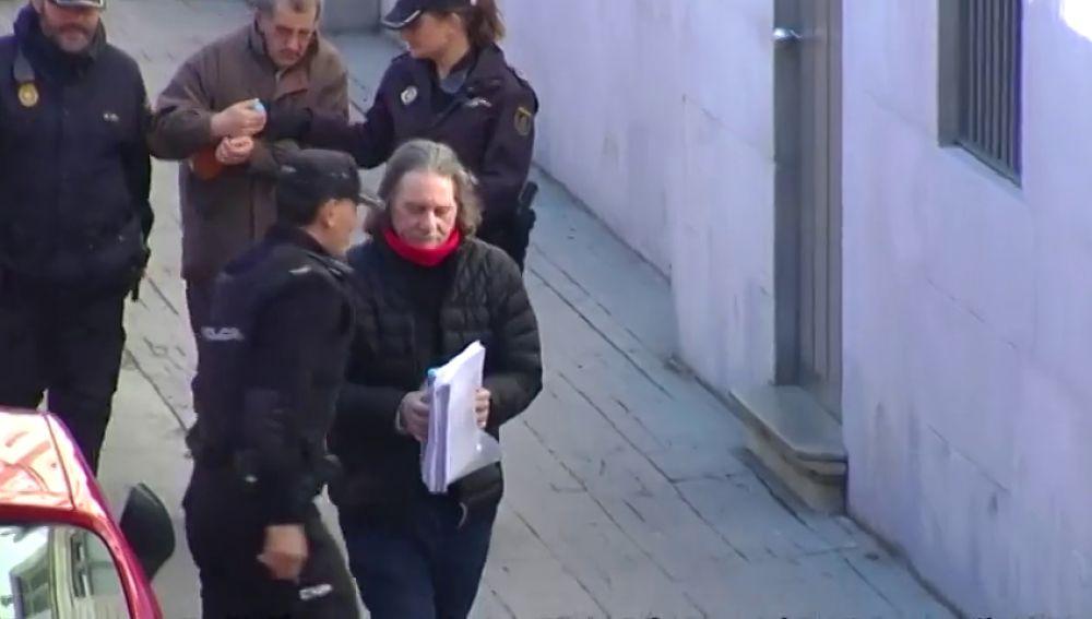 Condenan a cuatro años de cárcel a Sito Miñanco y a pagar seis millones de euros por blanqueo